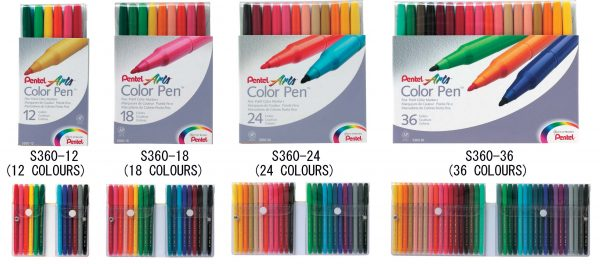 S360 ALL COLORS