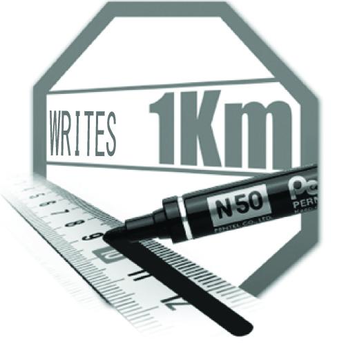 1km icon