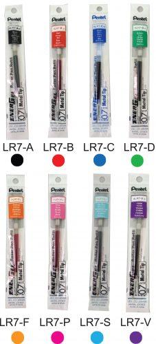 LR7 package copy