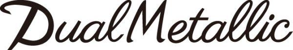 Dual Metallic logo