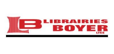 LibrairiesBoyer